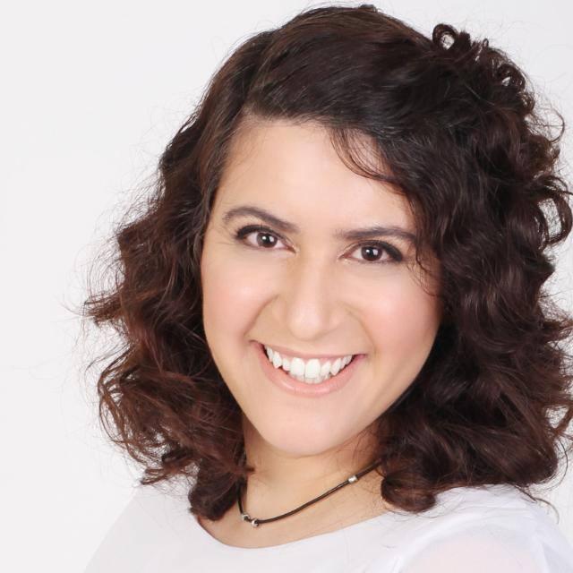 עפרה כהן לוי רכזת קהילתית ירושלים